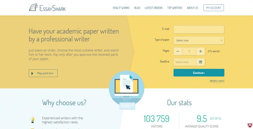 essayshark.com