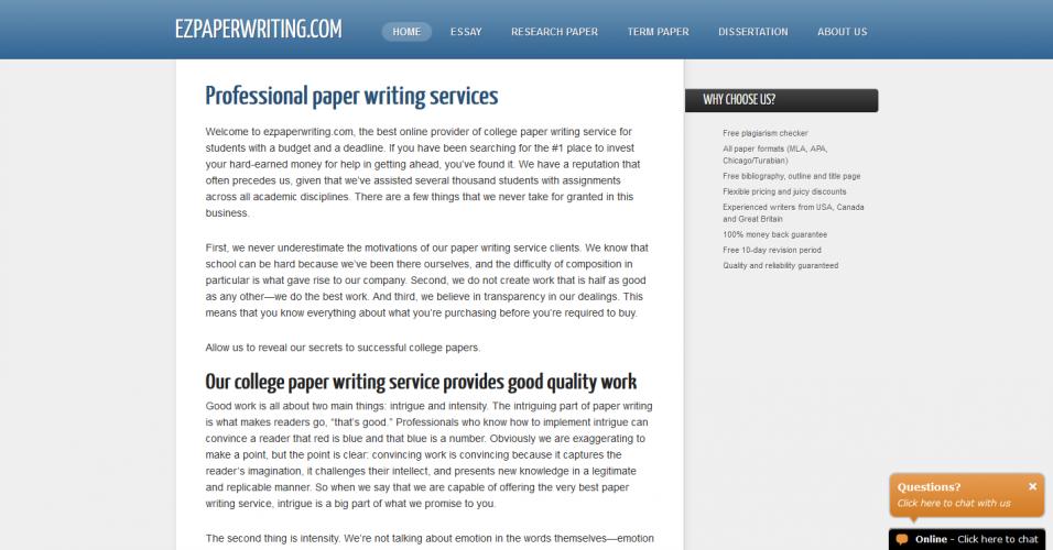 ezpaperwriting.com