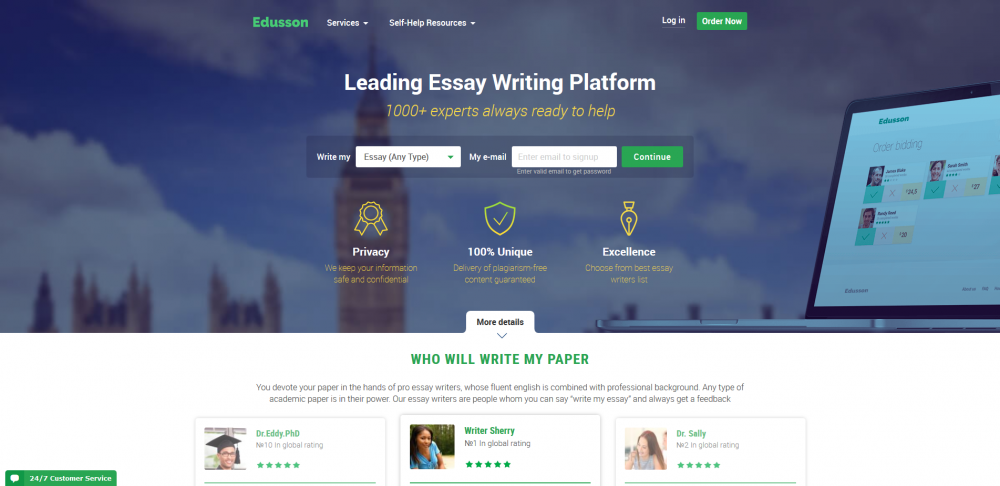 edusson.com