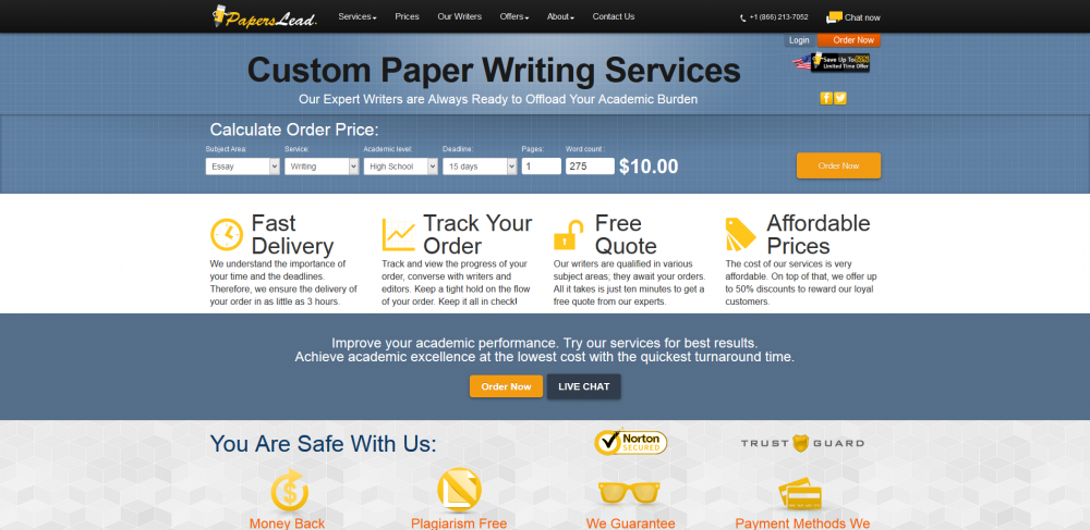 paperslead.com