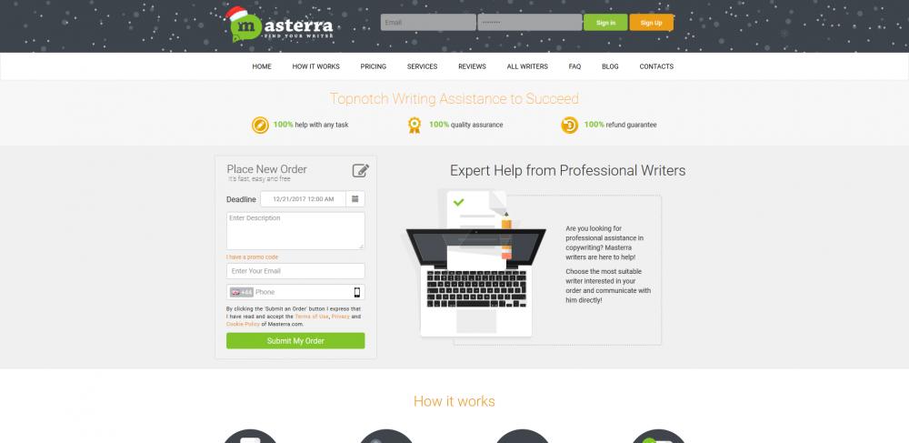 masterra.com